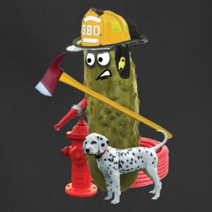 Firefighter Pickle - Adjustable Apron
