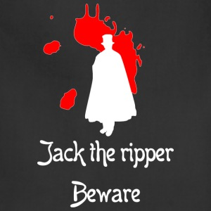 Jack the ripper beware - Adjustable Apron