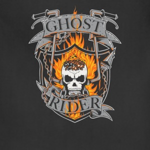 GHOST CLAN BIKERS - Adjustable Apron