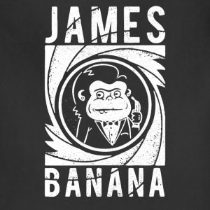 James Banana Band - Adjustable Apron