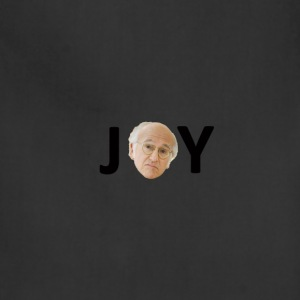 larry david joy - Adjustable Apron