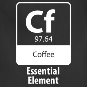 Coffee Essential Element - Adjustable Apron