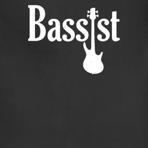 Bassist Guitar - Adjustable Apron