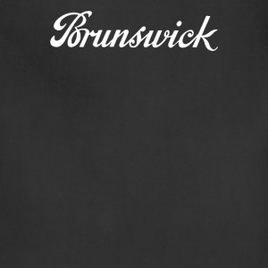 Brunswick Records - Adjustable Apron