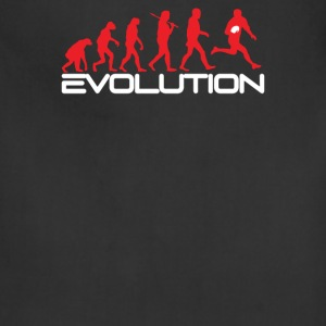 Evolution of Rugby Funny - Adjustable Apron