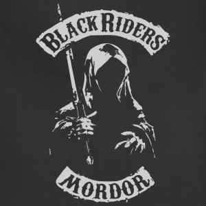 Black Riders Mordor - Adjustable Apron