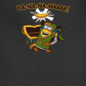 Ba na na naa minion - Adjustable Apron