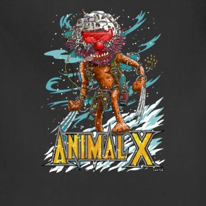 ANIMAL X - Adjustable Apron