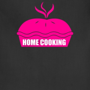 Home Cooking - Adjustable Apron