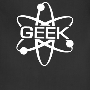 Geek Atom - Adjustable Apron