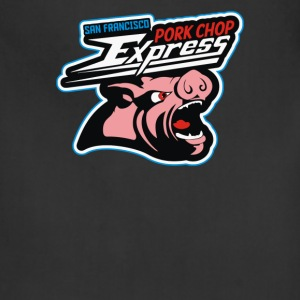 San Francisco Pork Chop Express - Adjustable Apron