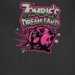 Zombie s Dreamland - Adjustable Apron