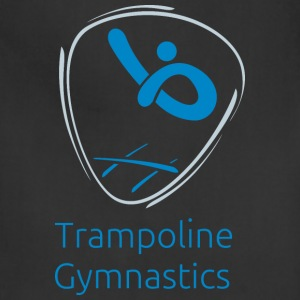 Trampoline_gymnastics - Adjustable Apron