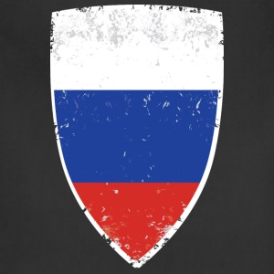 Flag of Russia - Adjustable Apron