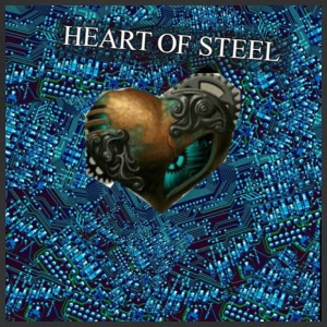 HeartOfSteel - Adjustable Apron