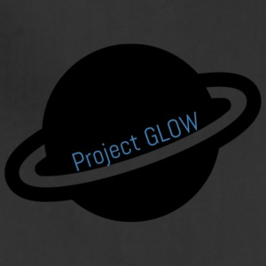 Project GLOW Logo - Adjustable Apron