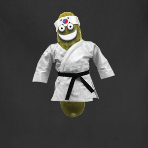 Tae Kwon Do Pickle - Adjustable Apron