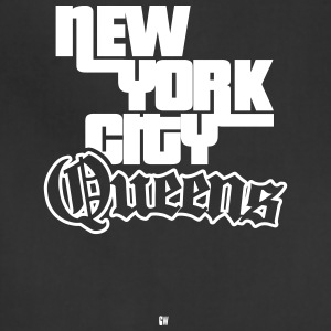NYC: Queens - Adjustable Apron