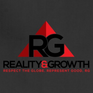 REALITY&GROWTH - Adjustable Apron