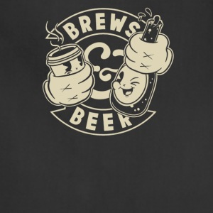 Brews and beer - Adjustable Apron