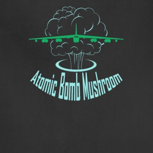 Atomic Bomb Mushroom - Adjustable Apron
