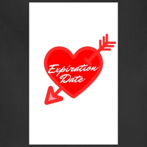 Expiration Date - Adjustable Apron
