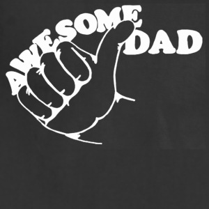 Awesome Dad Funny - Adjustable Apron