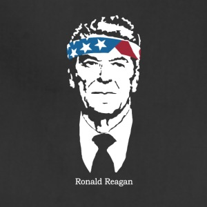 Ronald Reagan for President - Adjustable Apron