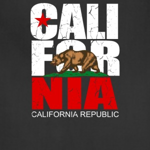California Republic - Adjustable Apron