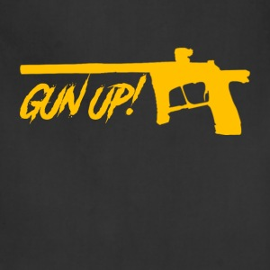 Gun Up! - Adjustable Apron