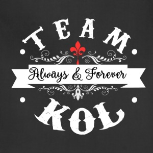 Kol Mikaelson. Team Kol. The Originals - Adjustable Apron