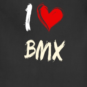 I love BMX - Adjustable Apron