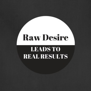Raw Desire - Adjustable Apron