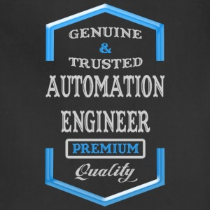 Automotion Engineer Logo - Adjustable Apron