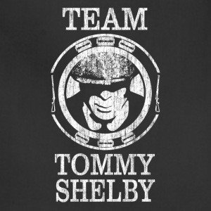 Team Shelby. The Peaky Blinders - Adjustable Apron