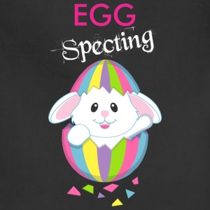 Egg Specting Easter - Adjustable Apron
