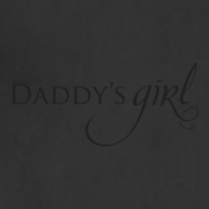 Dady's Girl - Adjustable Apron