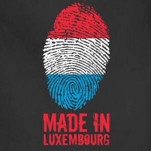 Made in Luxembourg - Adjustable Apron
