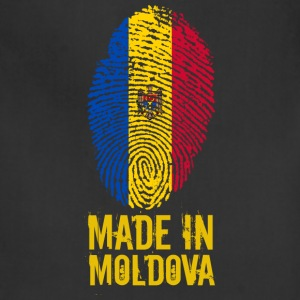 Made in Moldova - Adjustable Apron