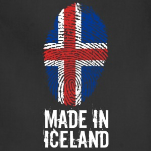 Made In Iceland / îs - Adjustable Apron