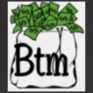 Btm shirts - Adjustable Apron
