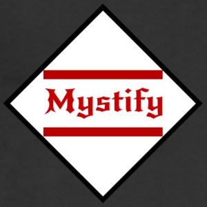 Mystify Logo #3 - Adjustable Apron