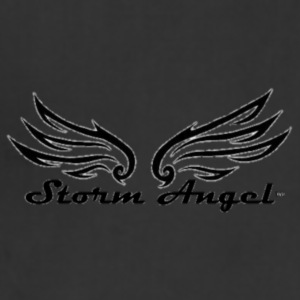 Storm Angel Logo (Small) - Adjustable Apron