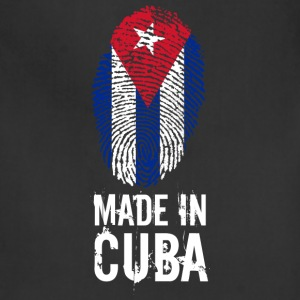 Made In Cuba - Adjustable Apron