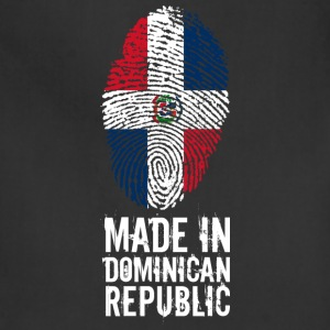 Made In Dominican Republic - Adjustable Apron