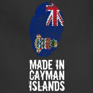 Made In Cayman Islands - Adjustable Apron