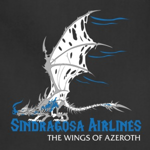 Sindragosa Airlines - Adjustable Apron