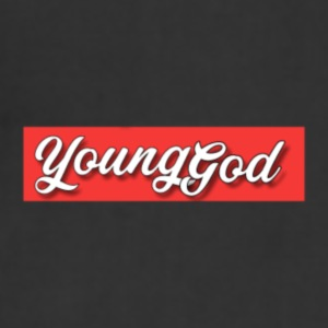 YoungGod/Phone cases for iPhone and Samsung. - Adjustable Apron