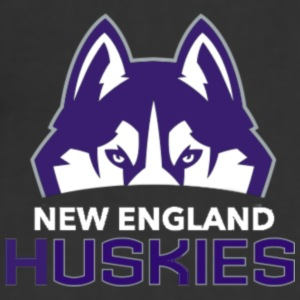 Huskies Logo #2 - Adjustable Apron