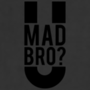 u mad bro - Adjustable Apron